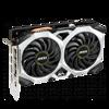 Fotografija izdelka MSI Geforce RTX 2060 VENTUS GP OC 6GB GDDR6 gaming grafična kartica