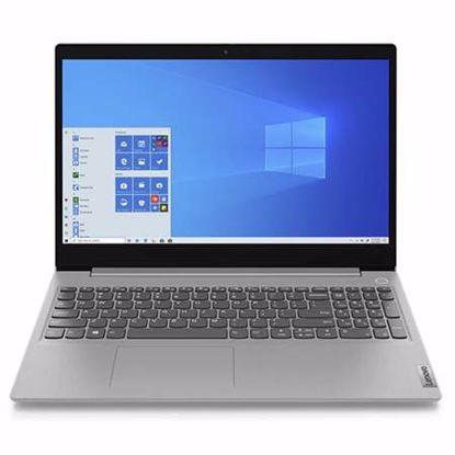 Fotografija izdelka LENOVO IdeaPad 3 15 8GB 256GB SSD 15,6'' (39,62cm) Core i3-1005G1 Windows 10 Home