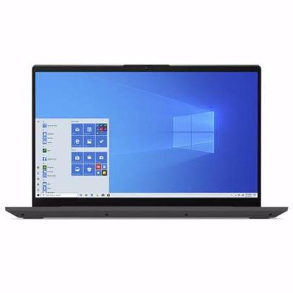 Fotografija izdelka LENOVO IdeaPad 5 8GB 256MB SSD 15,6'' (39,62cm) Intel Core i5 1135G7 Windows 10 Home