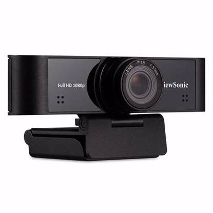 Fotografija izdelka VIEWSONIC VB-CAM-001 FHD 1080p spletna kamera