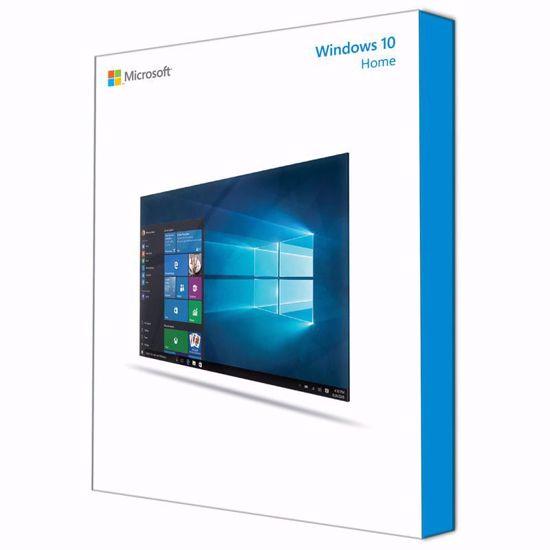 Fotografija izdelka Microsoft Windows 10 Home 64bit DSP slovenski - AKCIJA